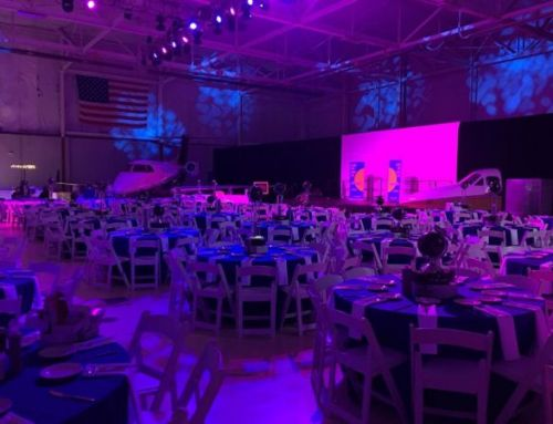 "Ursuline College's Gala – ""Come Fly with Us""*"