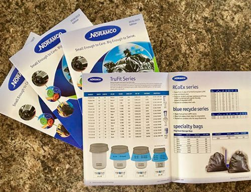Noramco Catalog Refresh