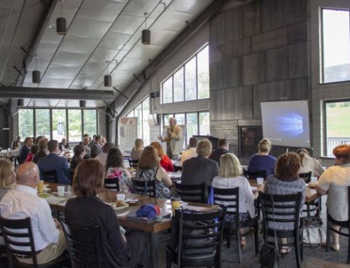 Moses Taylor Foundation Strategy Initiatives Focus*