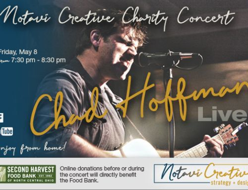 Notavi Creative to Host LIVE Concert (Enjoy from Home)